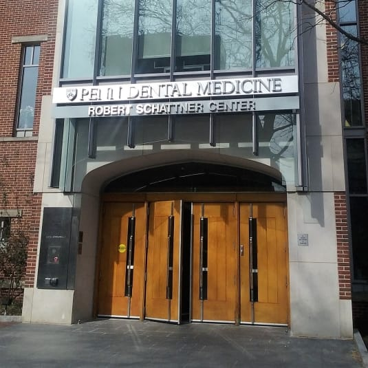 University of Pennsylvania School of Medicine